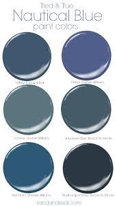 Best 25+ Navy paint colors ideas on Pinterest | Navy office, Navy ...