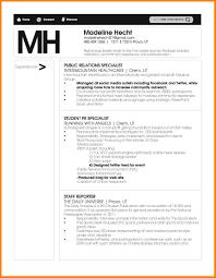 Communications Resume Sample 60 communications resume templates farmer resume 44