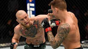 Conor McGregor: UFC 257 – Käfig-König ...