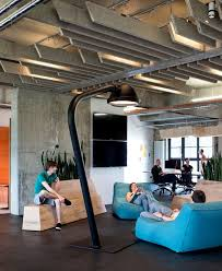 chelsea office space lounge. headquarter office space of online platform soundcloud by kinzo interiordesign officedesign chelsea lounge 2