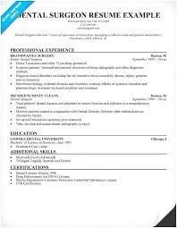 Dental Resume Template Pediatric Dentist Free Dental Cv Template Mesmerizing Pediatric Dental Assistant Resume Examples