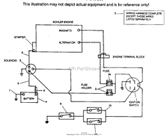 scag swz khe up parts diagram for wiring diagram for electric start electrical system