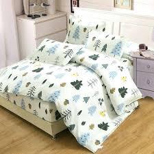 full size duvet white bedding sets tree duvet cover bed set pillowcases double queen king twin