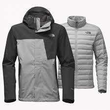 Men S Mountain Light Triclimate Jacket Amazon North Face Triclimate Mens Sale Thermoball Hoodie Asphalt