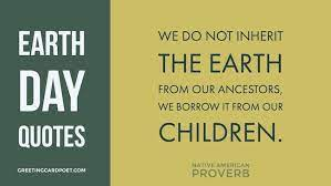 However, it has been steadily growing in both scope and popularity. Earth Day Quotes And Slogans What Is And When Is Fun Facts