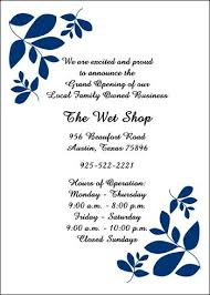 Pin By Shop Around The Fleas On Business Ideas Business Invitation