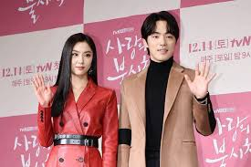 I often went to vr cafe to play vr games. Kim Jung Hyun To Reunite With Seo Ji Hye Through Special Appearance In Her Upcoming Drama Soompi
