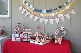 Small Picture Birthday party decoration ideas for home New themes for parties