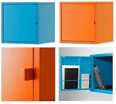 ikea lixhult wall cabinet cupboard home