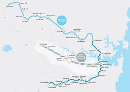 Sydney Metro Overview