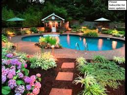 Garden Decor Ideas Pictures Outdoor Design Ideas YouTube Fascinating Good Garden Design Decor