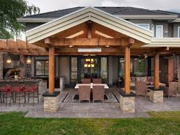 Kitchen:Outdoor Kitchen Ideas And 50 Black Metal Bar S Hcontemporary Design  Rock Countertop And