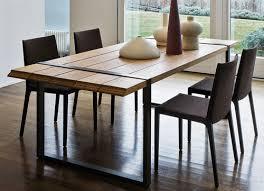 unique dining room furniture design. Unique Dining Room Furniture Design Perfect Cool Table By Zanotta Raw U
