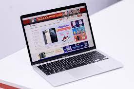 Macbook Air 2020 đầu tiên về Việt Nam, giá gần 28 triệu