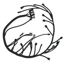 fh 50t 1989 ford 302 351 truck harness ron francis wiring fh 50t 1989 ford 302 351 truck harness