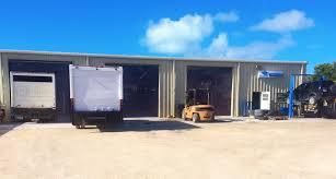 Auto Repair Shop Design & Mechanic Garage Plans   General Steel
