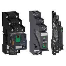 relays interface, control and measurement schneider electric Schneider Relay Wiring Diagram zelio plug in relays schneider relay wiring diagram