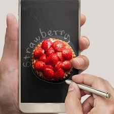 Mới Ốp Lưng Bảo Vệ Thời Trang Cho Điện Thoại Samsung Galaxy Note 8 5 / Note  A5Y7 - Thiết bị thực tế ảo VR