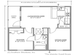 Small Picture 24x28 Mini House Floor Plans Best 27 Floor Plans For Small
