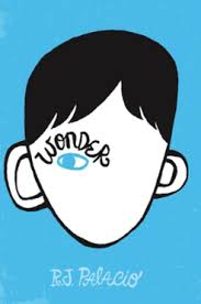 wonder cover art png author r j palacio