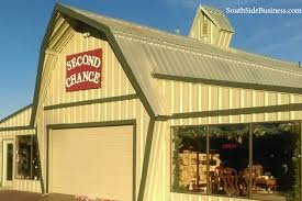 Now Open Second Chance furniture Fountain Colorado