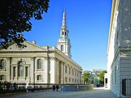 St. Martin-in-the-Fields, London : Culture : Projects : Eric Parry  Architects London