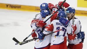 Je tiež súčasťou zimnej olympiády. Hokejove Mistrovstvi Sveta Je Po Dvou Letech Zpet Cesi Jsou Ve Forme A Chteji Medaili Irozhlas Spolehlive Zpravy