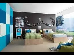 painting kids room | Cool Boys Room Paint Ideas For Colorful