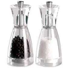 cole  mason  pina salt and pepper mill set pce  peter's of