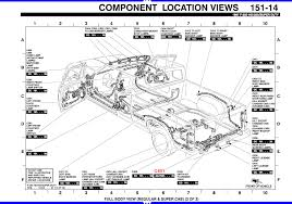 95 f150 tail light wiring diagram 95 wiring diagrams