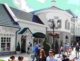 Designer Outlet Roermond Address Designer Outlet Roermond Best In Europe Europroperty