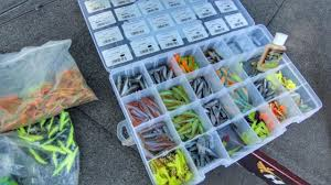 Bobby Garland Baby Shad Color Chart 3 Top Performing Crappie Plastics That Work Everywhere