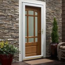 How To Give New Life To Your Storm Door | The Home Depot Community