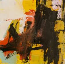 black reflections franz kline work of art heilbrunn black reflections