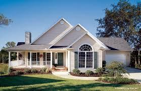 floor plans with wrap around porches