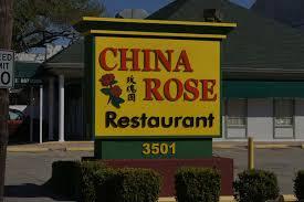Image result for china rose restaurant