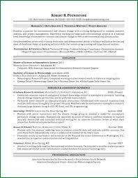 8 Example Cv Graduate Student | Applicationsformat.info