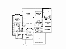 2500 sq ft ranch house plans elegant house plan part 115 of 2500 sq ft ranch