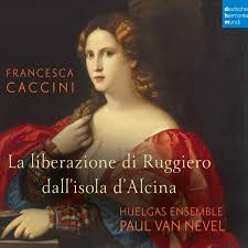 the first opera to be posed by a woman was previously performed only once on february 3 1625 in maria maddalena of austria s villa in tuscany