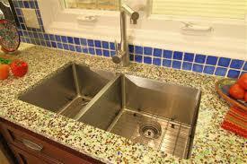 fullsize of cozy cons diy recycledglass counters shape surecrete terrazzo diy recycled glass counters shape surecrete