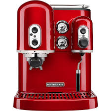 Kitchenaid Coffee Maker Clean Light Stays On Kitchenaid Pro Line Series Espresso Maker With Dual