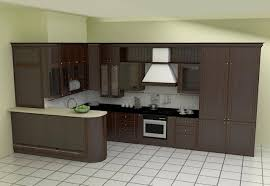 L Shaped Kitchen Kitchen Cabinets L Shaped Kitchen With Dining Combined Color