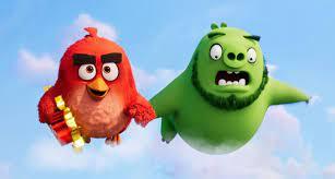 Erster Sneak Peek vor dem Kinostart von Angry Birds 2