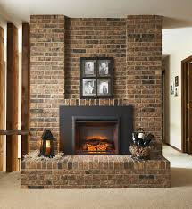 Faux Fireplace Insert Faux Stone Fireplace Choice Image Home Fixtures Decoration Ideas