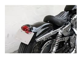 west eagle frisco rear fender for harley sportster 2004 2018 10