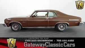 1973 Chevrolet Nova Hatchback #592 - YouTube