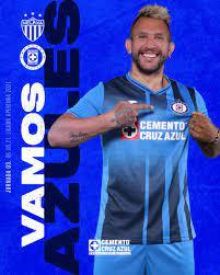 Cruz Azul Fútbol Club - Photos