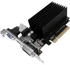 <b>Palit</b> Products - <b>GeForce</b>® <b>GT</b> 730 (2048MB DDR3)