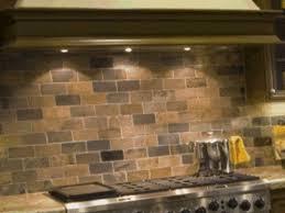 ... Kitchen Unique Design Rustic Tile Backsplash Ingenious Download Home  Intercine ...