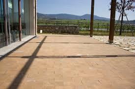 Pavimenti In Cotto Roma : Pavimenti in cotto per esterni e mattoni esterno